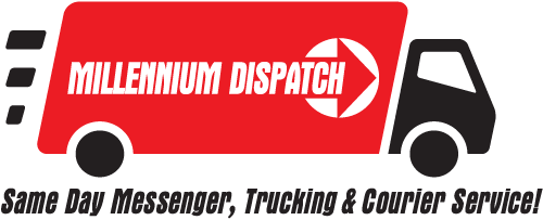 Millennium Dispatch